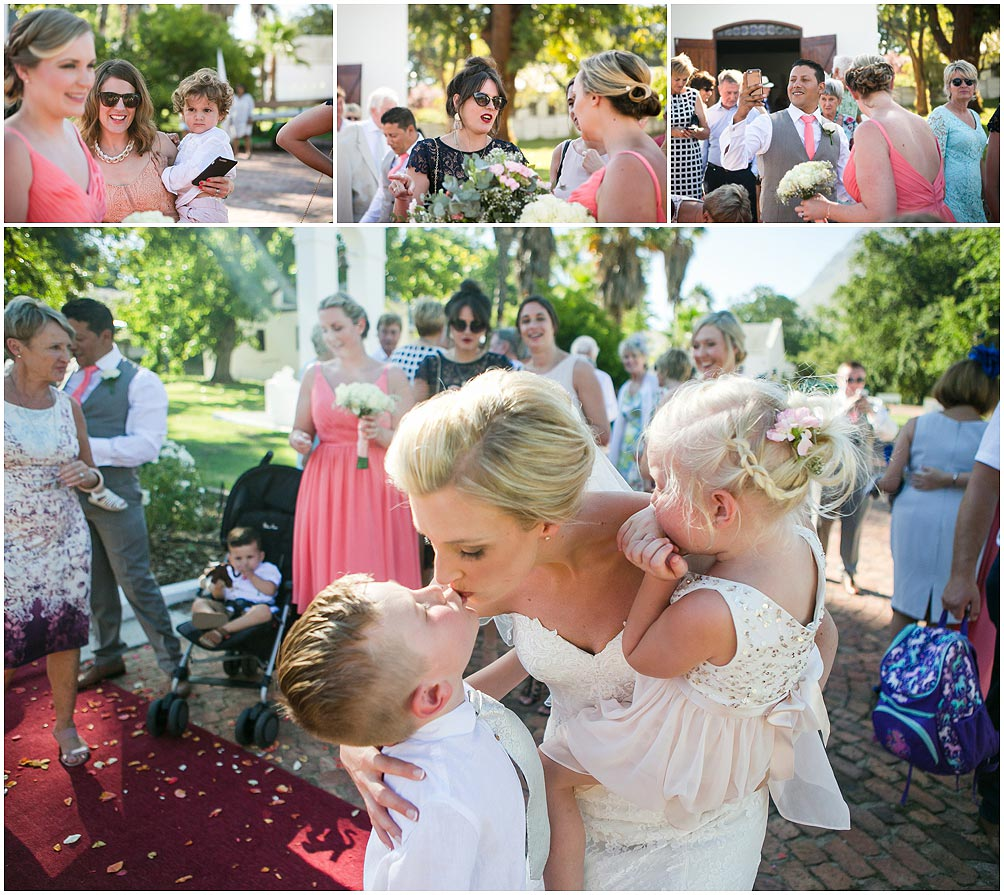 Wedding Photographer Zorgvliet Stellenbosch